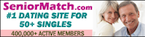 Senior Match - #1 dating Site for Baby Boomers and Seniors