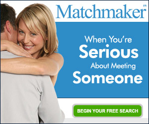 Matchmaker - When your serious about meeting someone
